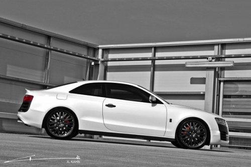 Audi S5 Coupe Kahn