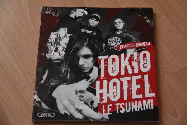 Tokio hotel France :