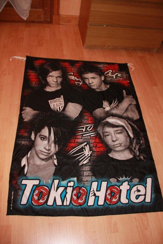 Tokio Hotel Allemagne :