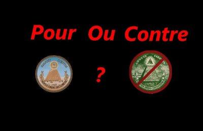 Pour ou Contre ? Laissez vos AVIS !!! :)