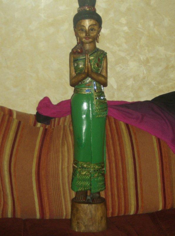 statue ;)