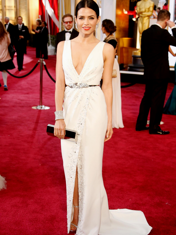 ♥Jenna Dewan ♥22 Février 2015 - 87th Annual Academy Awards