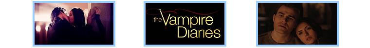 [5 bonnes raisons de regarder...] Vampire Diaries