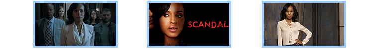[5 bonnes raisons de regarder...] Scandal
