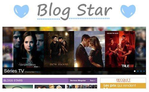 [Spécial Blog Star] Dans les coulisses du blog...