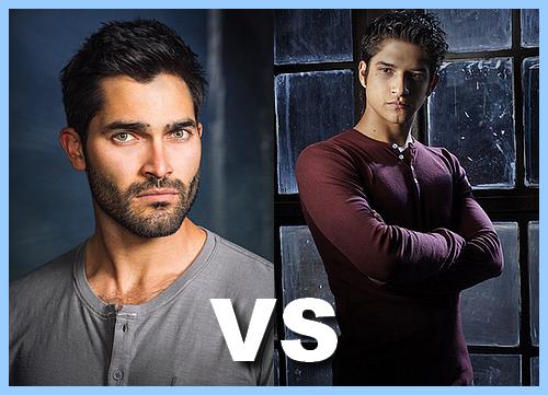 [Zoom sur...] Derek vs Scott : qui est le meilleur alpha ?