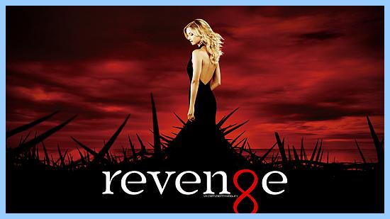 [Zoom sur...] Le final de Revenge