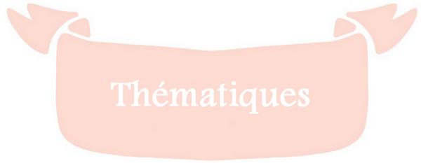 Sommaire : Thématiques