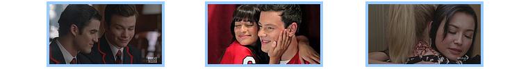 [Mon Top 5] Mes chansons d'amour préférées de Glee (Saint-Valentin)