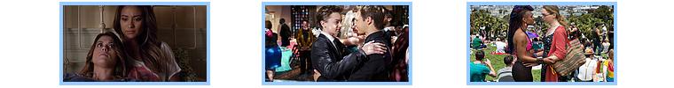 [Zoom sur...] Homosexualité dans les séries, la fin des clichés ?