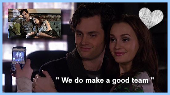 [Mon Top 5] Mes scènes préférées de Gossip Girl : Dan et Blair (amitié)