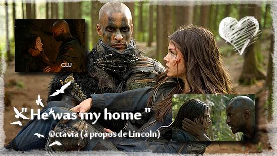 [Mon Top 5] Mes scènes préférées de The 100 : Lincoln et Octavia