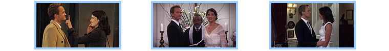 [Mon Top 5] Mes scènes préférées de HIMYM : Barney et Robin