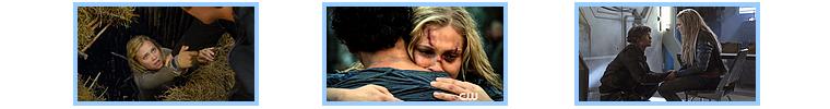 [Zoom sur...] Clarke et Bellamy, simples amis ? (The 100)