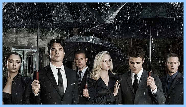 [Zoom sur...] Le final de Vampire Diaries