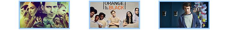 [Zoom sur...] Mon avis sur Netflix