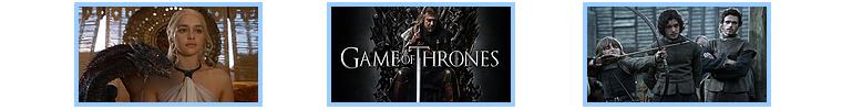 [Mon Top 5] Les scènes emblématiques de Game of Thrones (selon moi)
