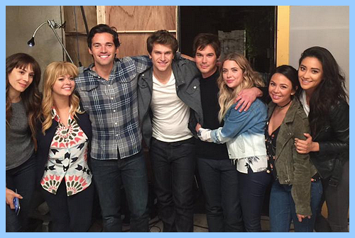 [Zoom sur...] Le final de Pretty Little Liars