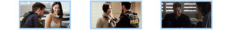 [Mon Top 5] Mes scènes préférées de Containment : Jake et Katie