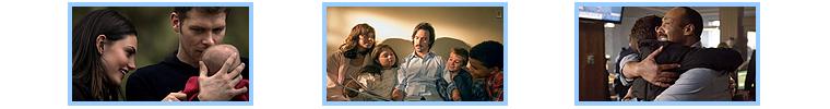 [Mon Top 5] Les meilleurs pères des séries (selon moi)