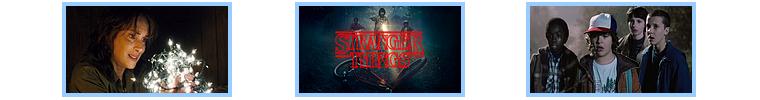 [5 bonnes raisons de regarder] Stranger Things
