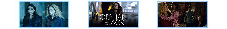 [Mon Top 5] Orphan Black : Mes clones préférés