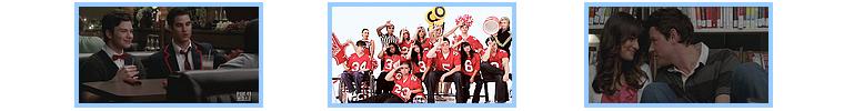 [Mon Top 5] Les scènes emblématiques de Glee (selon moi)
