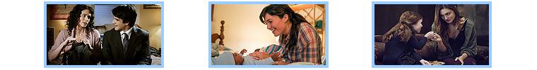 [Mon Top 5] Les meilleures mères des séries (selon moi)