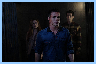 [Zoom sur...] Le final de Teen Wolf
