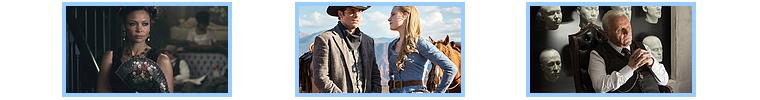 [5 bonnes raisons de regarder] Westworld