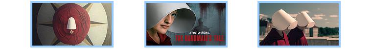 [5 bonnes raisons de regarder] The Handmaid's Tale (La Servante écarlate)