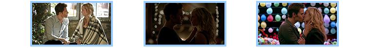 [Mon Top 5] Mes scènes préférées de Vampire Diaries : Stefan et Caroline