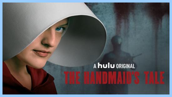 [Zoom sur…] La Servante éclarlate (The Handmaid's Tale): mon avis sur le roman qui a été adapté en série