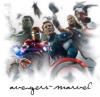 Avengers-Marvel