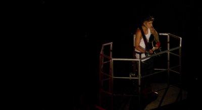 23.07.13 - Believe Tour,Ottawa. - 3 years