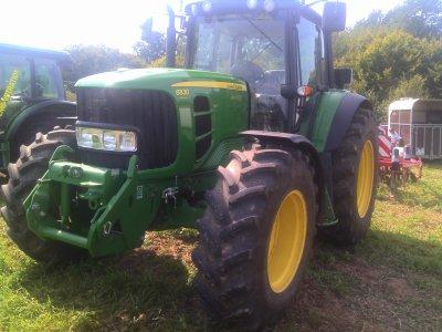 comise agricole 2011
