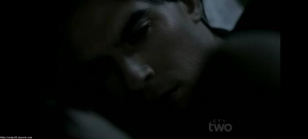 Vampire Diaries S3  épisode 8 !