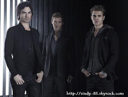 Vampire Diaries,Un Nouveau Mort (/!/spoilers /!/)
