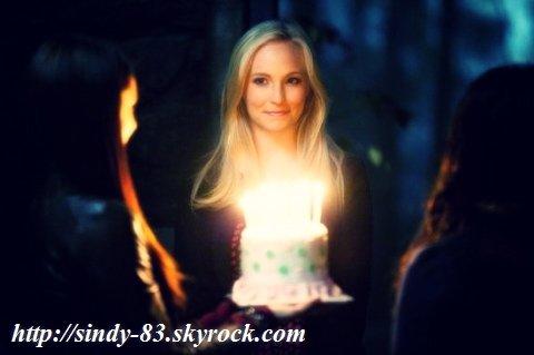 The Vampire Diaries saison 3 : Episode 11 !!!!!!!