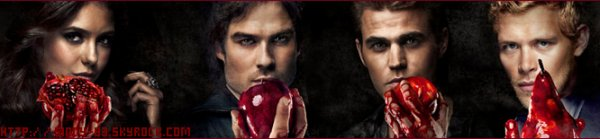 The Vampire Diaries Extended Promo 3x15 - All My Children VOSTFR !!!