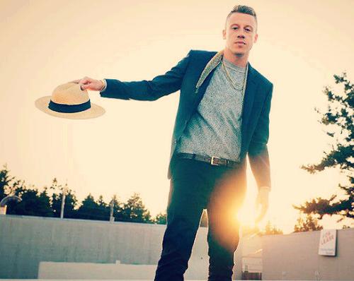 Macklemore ♥♥ :)