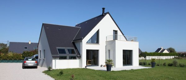 Une simple modelisation d'une maison