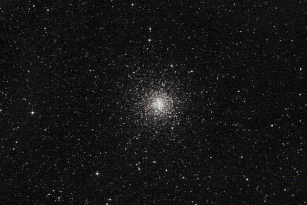 (344) M4, amas globulaire