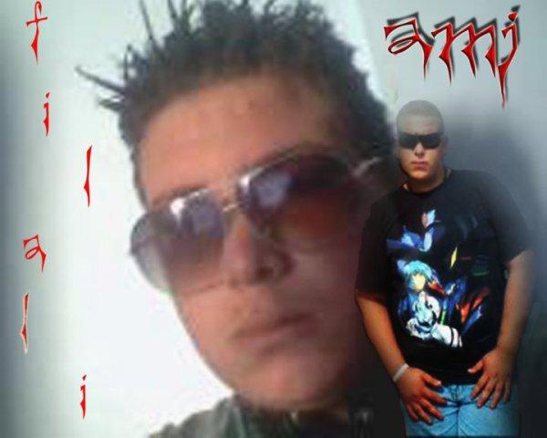 moi filali amj rapper dz 19 el eulma