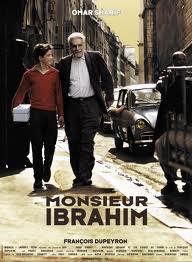 Monsieur Ibrahim et les fleurs du coran: Eric Emmanuel Schmitt     10/10
