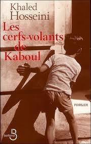 Les cerfs volants de Kaboul de Khaled Hosseini: 10/10