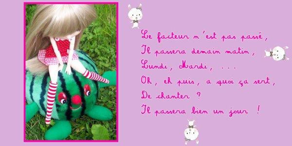 Facteur +D
