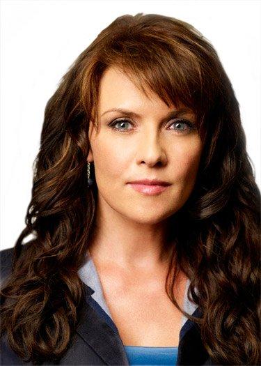 mon actrice préférée            Amanda  Tapping