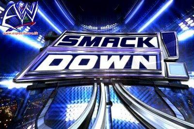 Résumé SmackDown du 29 Avril 2011