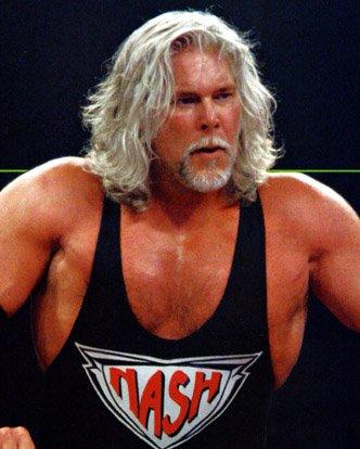 Kevin Nash a-t-il un avenir avec la WWE?